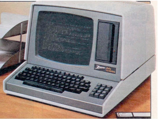 Z90 All-in-one Computer